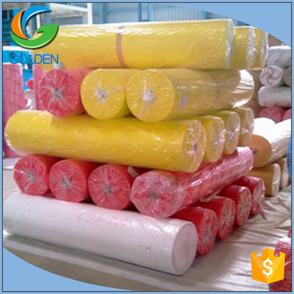 Nonwoven spun bonded industry nonwovens roll/big non woven afbric in roll
