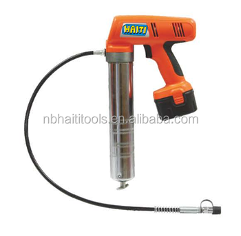12V Cordless Grease gun