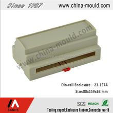 Chinese Manufacturer Din Rail Enclosure