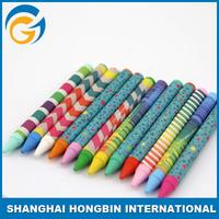 Wholesale Unique Slim Twist Crayon for Children