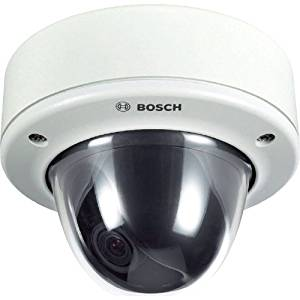 "Bosch Flexidome An Outdoor 5000 Vdn-5085-V921s - Cctv Camera - Dome - Outdoor - Dustproof / Weatherproof / Vandal-Proof - Color ( Day&Night ) - Auto Iris - Vari-Focal - 720 Tvl - Composite - Dc 12 V / Ac 24 V ""Product Type: Networking/Security Cameras"""