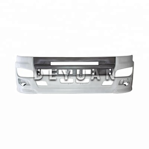 High Quality Auto Front Bumper for Truck Hino
