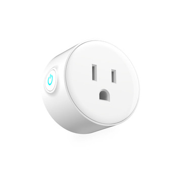 WIFI control intelligent socket adapter mini wi-fi smart plug