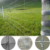Low price wild animal electric livestock panels cattle rail fence deer fence net