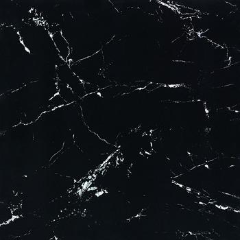 Black Color Screen Printing Polished Villa Glazed