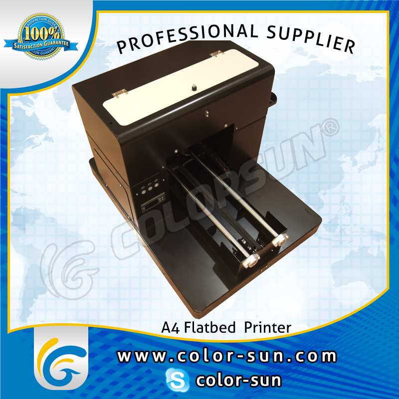 Best pen flatbed printing machine to print plastic pen and lighter flat surface on hot sales