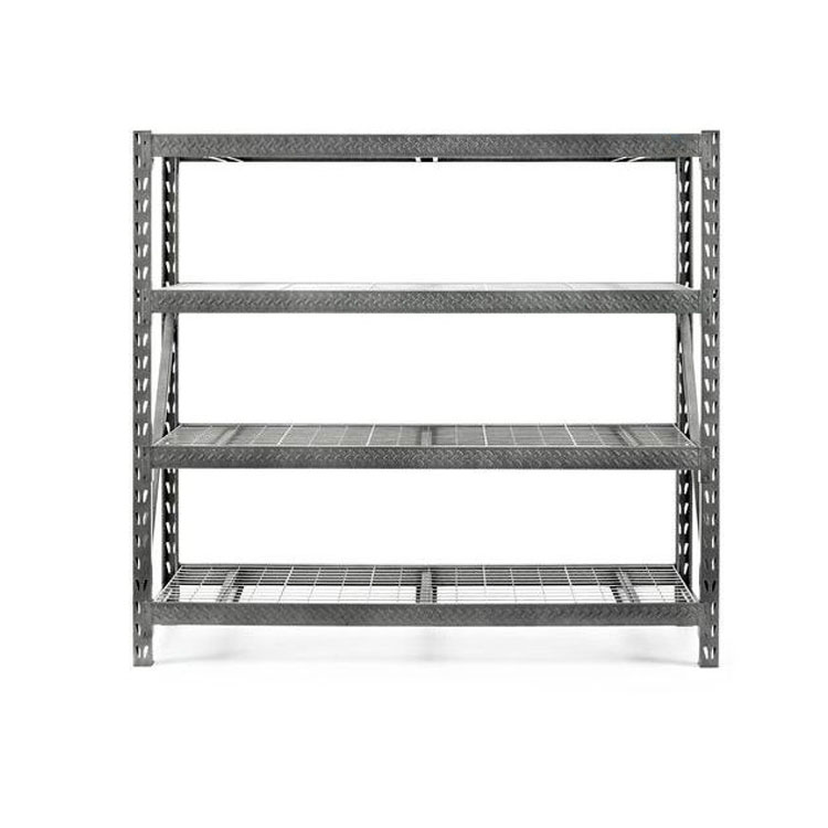 Home Steel Metal Frame Rack Store Display Racks 5 Gallon