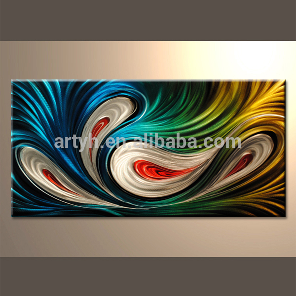 Newest Metal Art Wall Decoration Wholesale