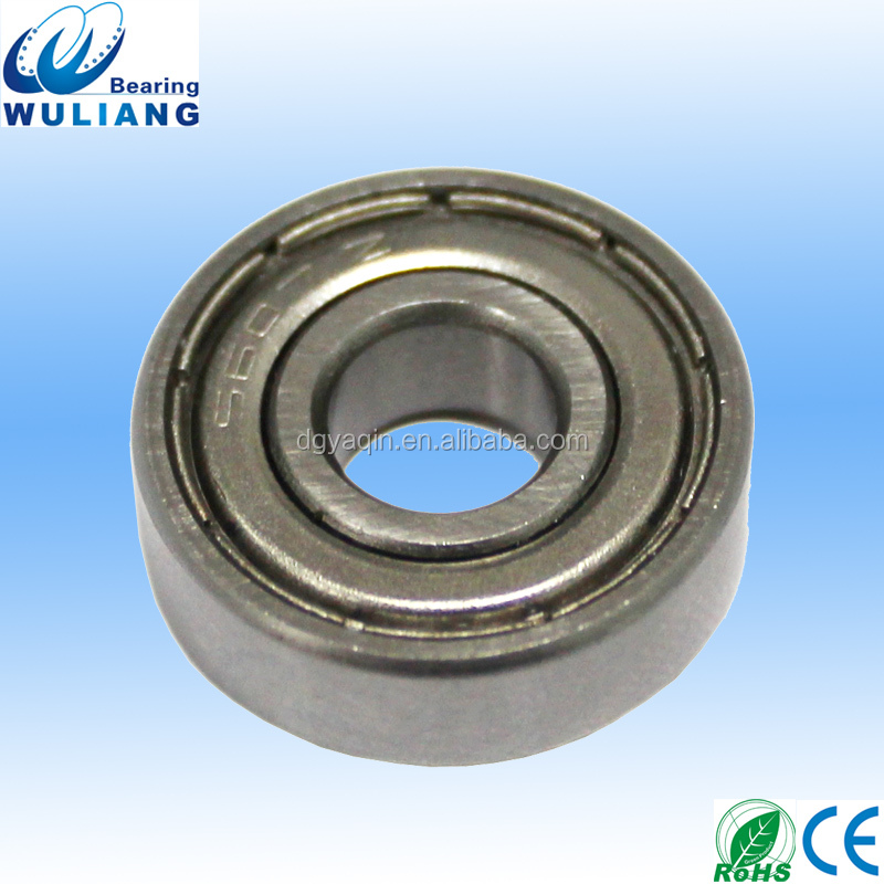 BEST PRICES CHINA FACTORY deep groove ball bearing 607-z