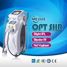 high quality best service salon/beauty center/clinic equipment e-light ipl machine