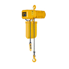 Vanbon New Designed 1t hook suspension type electric chain hoist