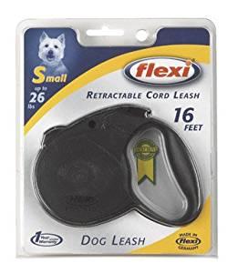 Flexi North America Llc Lead Retrbl Dog16'Crd18#, Flexi North America Llc