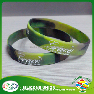 alibaba china custom slap wrap bracelet/cheap custom silicone slap bracelet silicone wristband