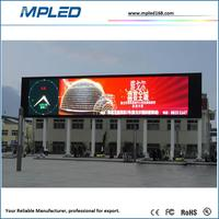 Stage backgroud use full color led sign In cheap price high return