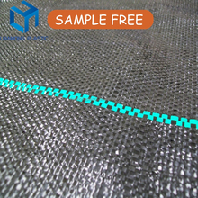 Polypropylene Woven fabric Geotextile for weed mat