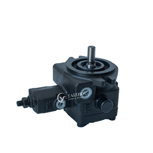 VP Series VP1 VP2 Hydraulic Variable Displacement Vane Pump For Automatic Lathe Taiwan Technology Credit