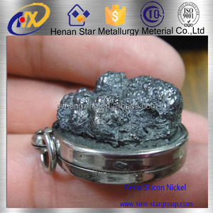 Ferro silicon nickel with best price