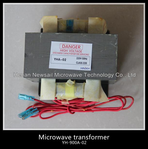 900w Microwave Parts Transformer