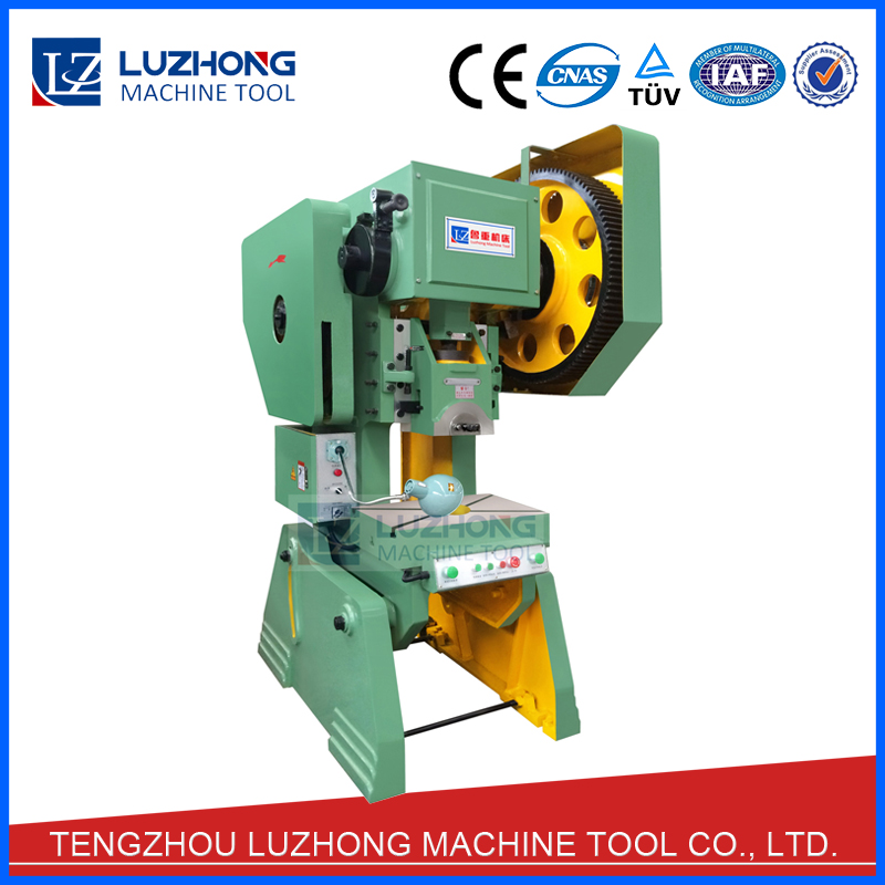 JB23-40 ton Series Mechanical Punching Machine power press machine