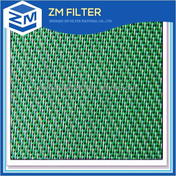 polyester chinese made monofilament mesh/screen/belt