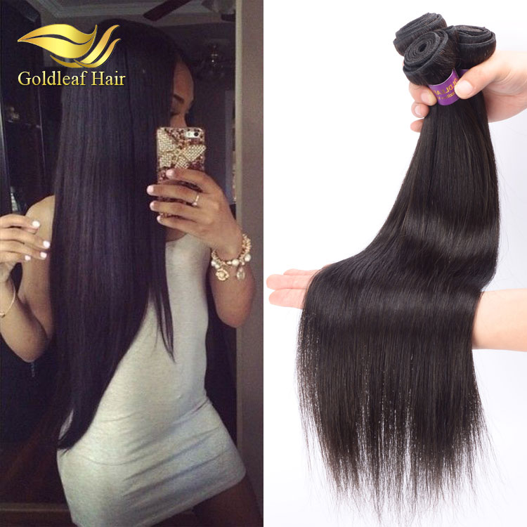 100% natural indian human hair price list mink straight virgin Indian hair