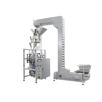 China Big Factory Good Price alpha seeds packing machine