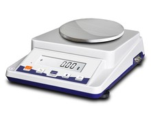 0.01g Accuracy and LCD Display Type laboratory scale