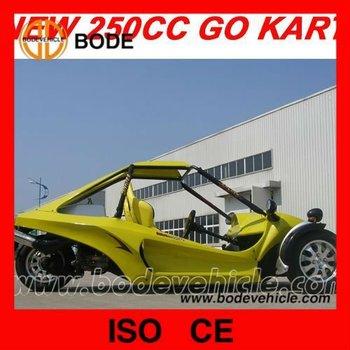 250cc Motor Tricycle Eec (mc-415)