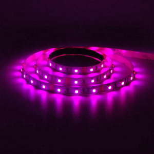 SMD LED 3528 RGB Color changing Flexible Strip Light