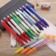 Best Selling Multifunction Plastic Roll Paper Ball Point Pen with Logo
