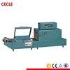 small adhesive tape shrink wrapping machine