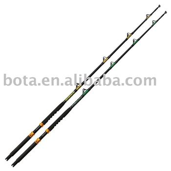 130lb Big Game Boat Fishing Rod 310160659 on outdoor menu