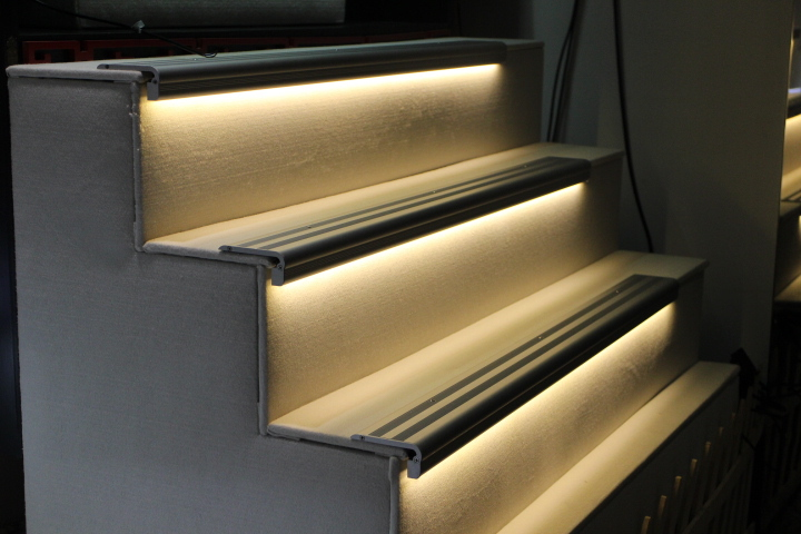 New Product Ip 65 Dmx 5w 10w Indoor Automatic Led Stair Lighting
