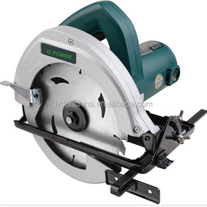 180mm C7 circular saw for wood electric saw wood cutting saws