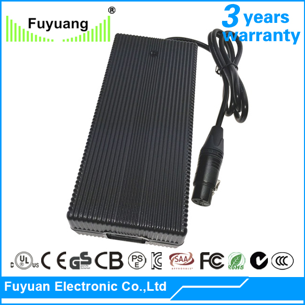 Best CE 48V 4A lead acid battery 110V 220V electric car smart automatic battery charger