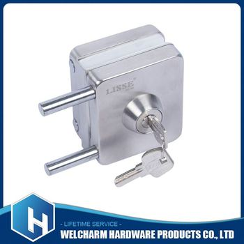 Low Price Commercial Glass Door Lock Buy Commercial Glass Door