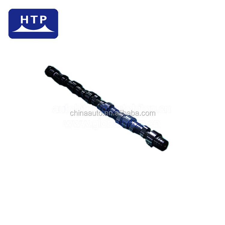 China manufacture OEM brand new chill cast machinery replace Camshafts for CUMMINS ISX15 4101432