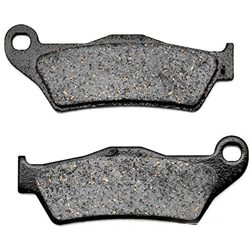 motorcycle brake pads for ktm lc4 620 sc supermoto 2000. Black Bedroom Furniture Sets. Home Design Ideas