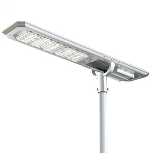 Parking area lighting outdoor solar street light for 10 hours