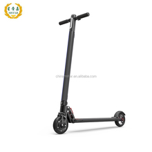 Hot sale cheap vespa foldable electric scooter
