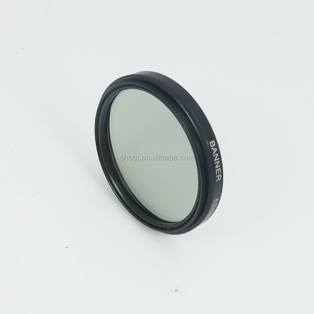 52mm CPL Lens Filter For Canon Nikon Sony Pentax Olympus Sigma Tamron
