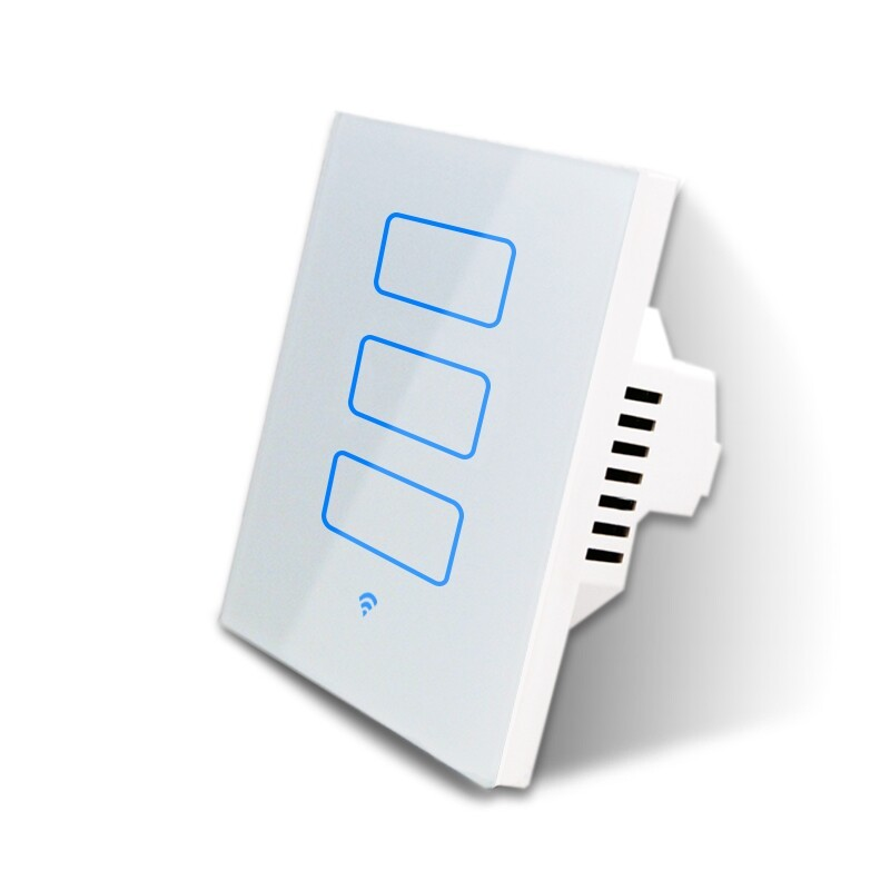 new product L6 series wifi smart home automation switch modern ...