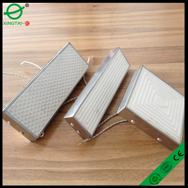 film blowing machine ceramic heating Element
