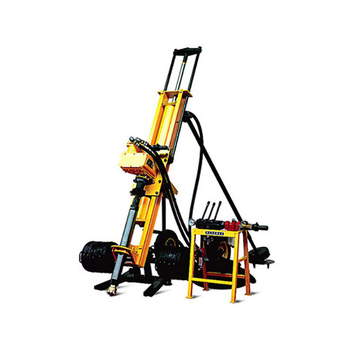 Mobile Dth Machinery Factory Price Small Hydraulic Pipe Jacking Machine/ Trenchless Horizontal Directional Drilling Rig Machine