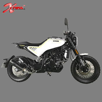 300cc Motorcycle Classic Motocicletas Moto with Water Cooling Engine For Sale Lamber 300