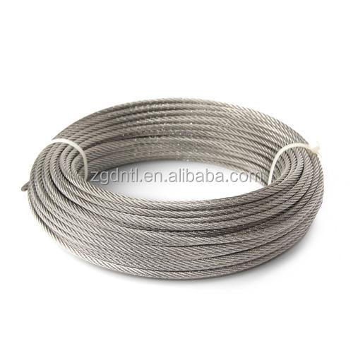 Thin Wire Rope Wholesale, Wire Rope Suppliers - Alibaba