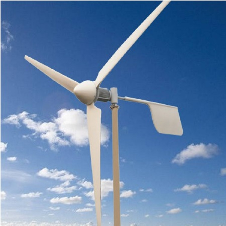 Generator price 2KW/ wind generator small wind turbine/windmill/wind energy