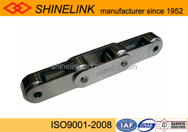 81X roller conveyor chain