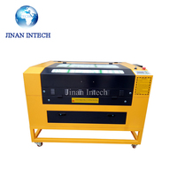 High quality LFJ6090 3d crystal sub surface laser engraving machine