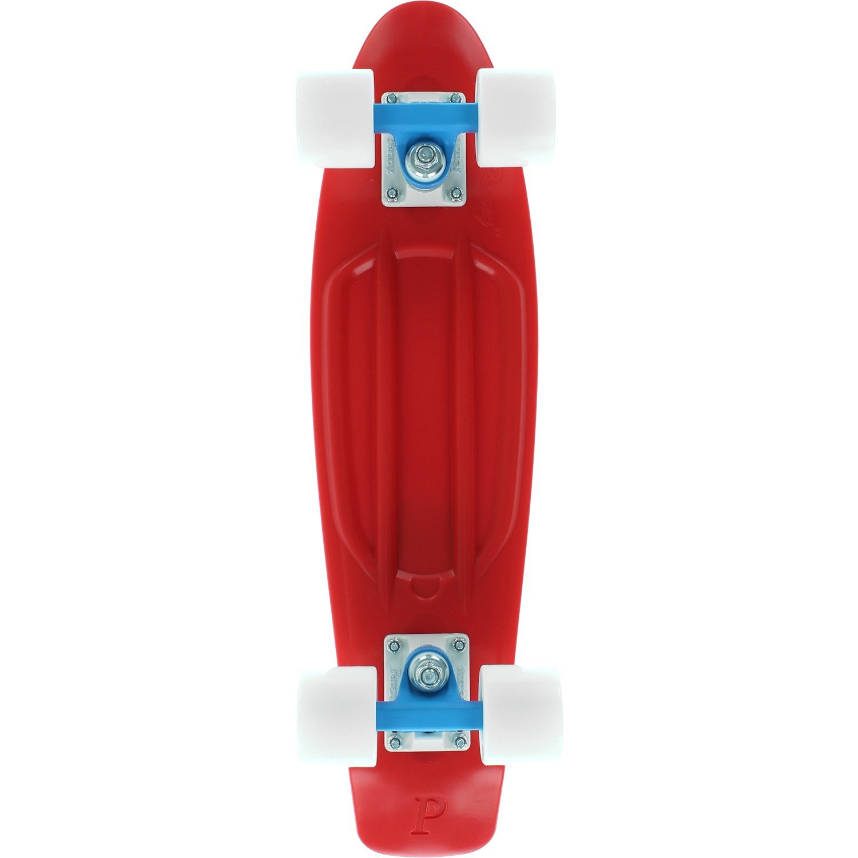 "Penny Skateboards Cardinal 22"" Complete Cruiser Skateboard - 6"" x 22"""